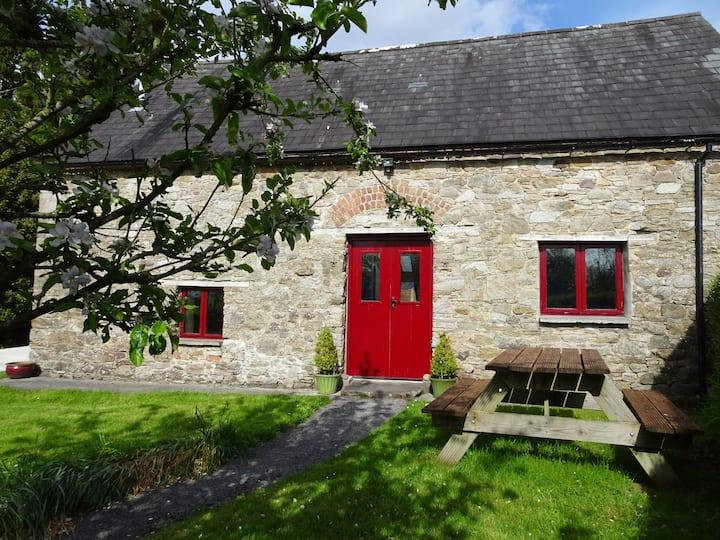 Ballymorris Cottage