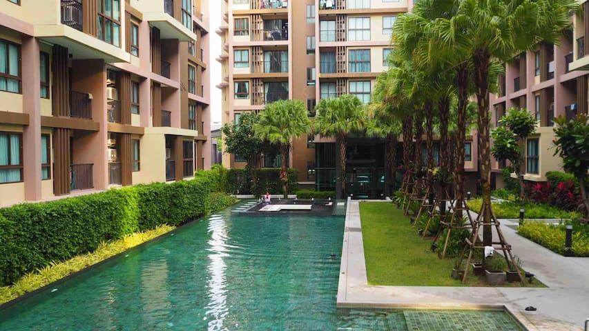 Zcape 3 Phuket private room