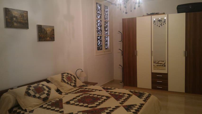 Appartement à disposition - Bir El Djir - Apartment