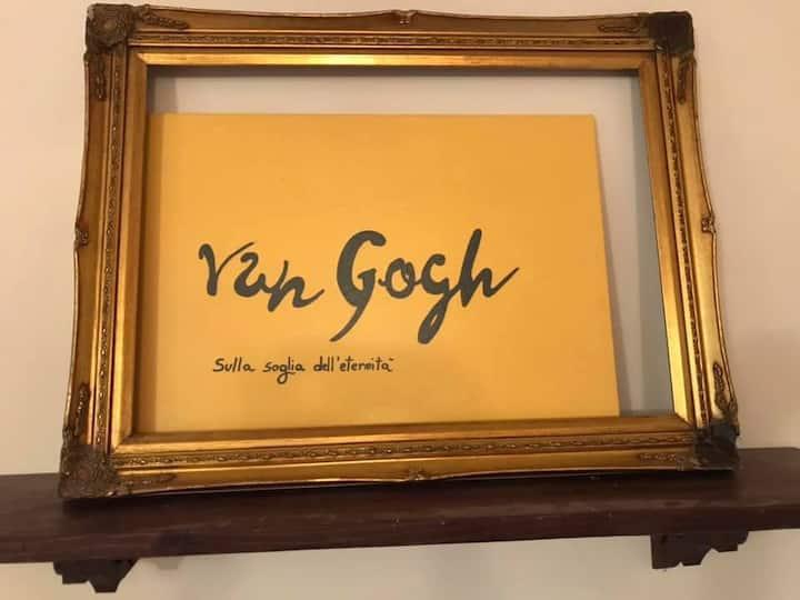 Dimora Van Gogh 🎨