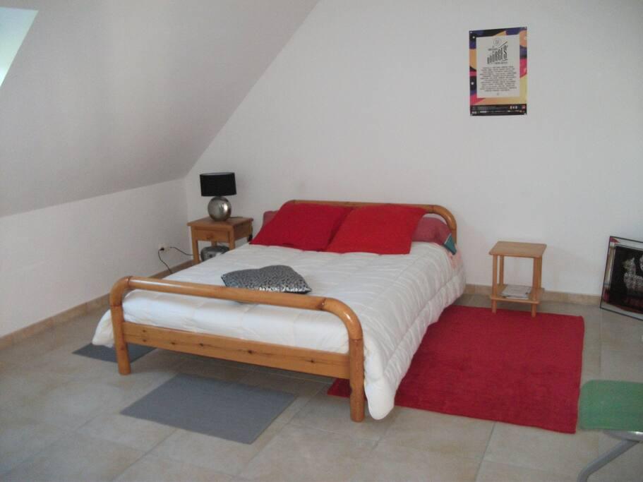 le clos du pav maisons louer saint doulchard centre val de loire france. Black Bedroom Furniture Sets. Home Design Ideas