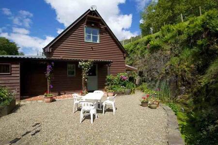 Bwthyn Deryn - Bird Cottage