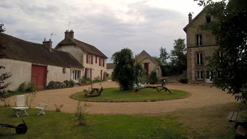 La petite maison du Moulin du Coignet