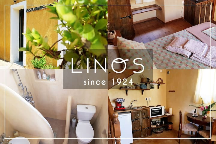 Linos  est1924