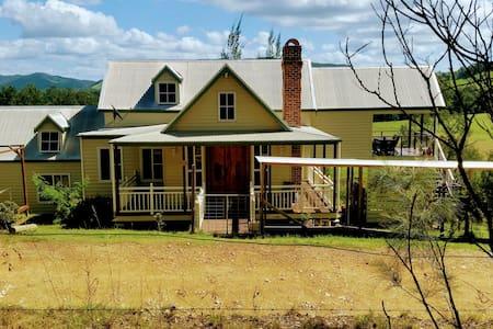 Creekview Cottage