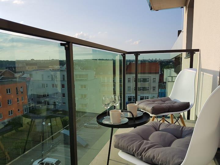 ***TOP KaVi Apartments Pilsen #1 ***