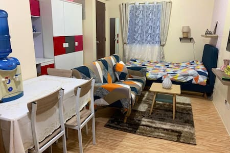 bria condo unit- home away from home