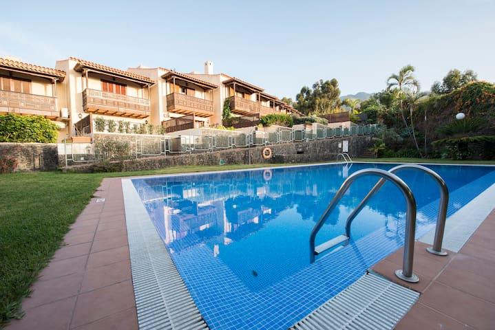 Villa Ka Lima