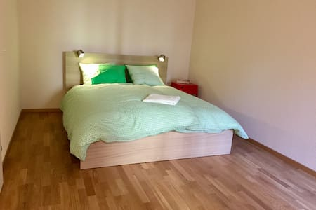 Minimalist Room, Heart of Old Town - Bern - Rumah Tamu