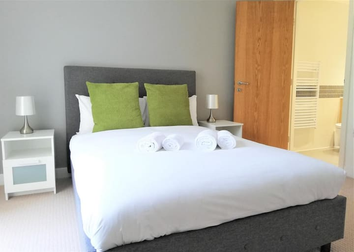 Vizion - 2 Bedroom Apartment