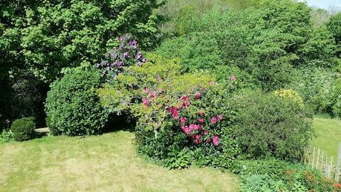 En-suite Garden Double, High Shincliffe, Durham