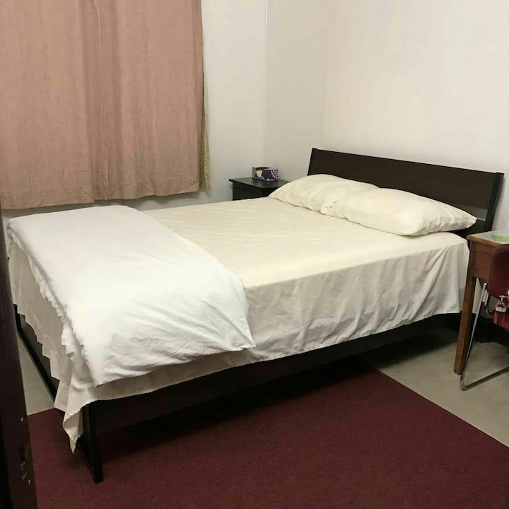 中唐【301】Chinatown (Private Bedroom)