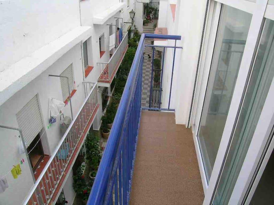 kl. Balkon