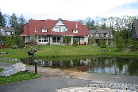 Amazing Lakeside Retreat