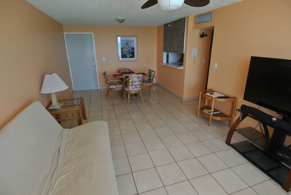 Two Bedroom Over Looking Ocean Apartments For Rent In Carolina Carolina Puerto Rico