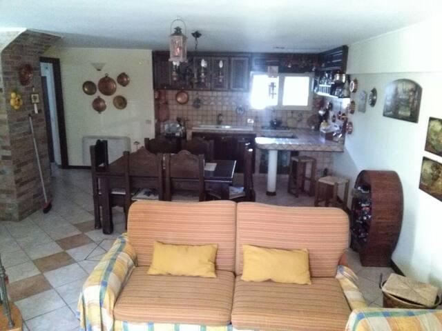 Casa vacanza Salento - Guagnano - Casa