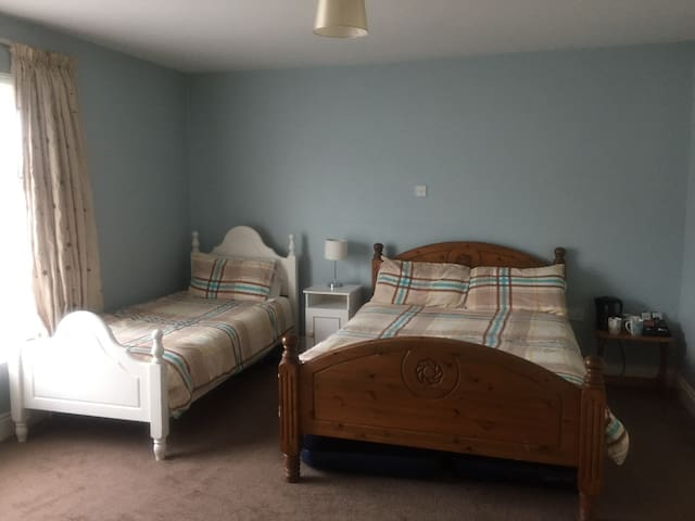 Air B&B, St Judes, Graignamanagh, Co Kilkenny