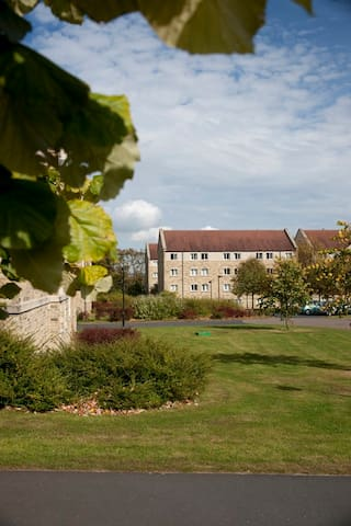 Storthes Hall Park - West Yorkshire - Apartment