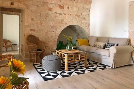 Casa Romanelli A