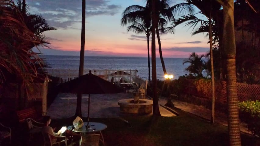 Hawaiian Vacation Starts Here!II~Newly Renovated~ - Kailua-Kona - Condominio