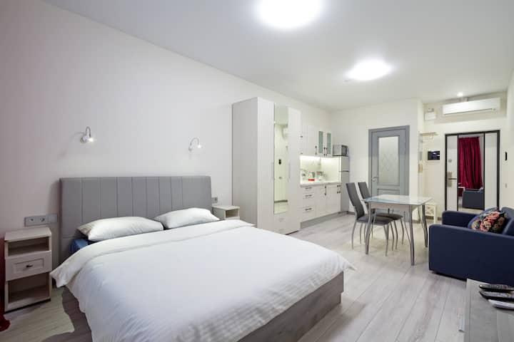 GF Apartments Bukinist 467b
