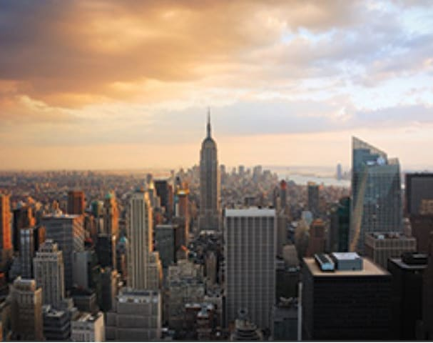 2bd Presidential Wyndham Midtown 45 - New York - Villa