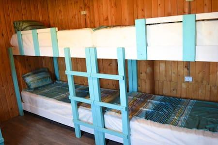 6 Bed Dorm - Vampire Beach Hostel - Vama Veche