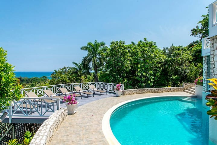 No Problem (109764) - Montego Bay - Daire