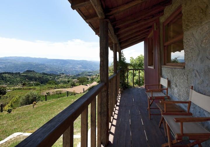 Quinta de Marnotos - Casa das Tílias