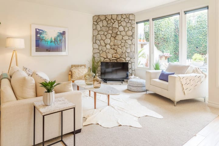 3-Bedroom Home in Venice, CA. Beach, Abbot Kinney!