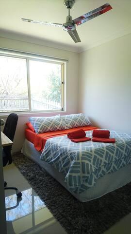 Cosy private room!