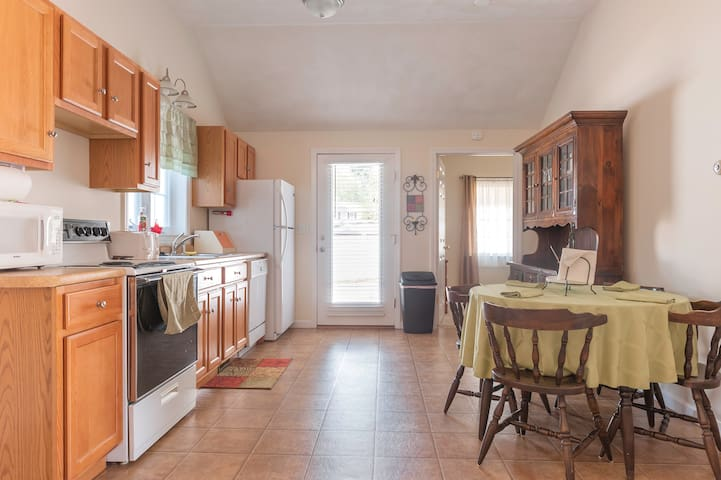 Private In-Law Apartment - Tewksbury - House
