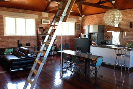 The Loft - Townsville City