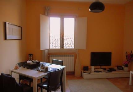 TRILOCALE SPAZIOSO AL LAGO D'ISEO - Ome - Lägenhet