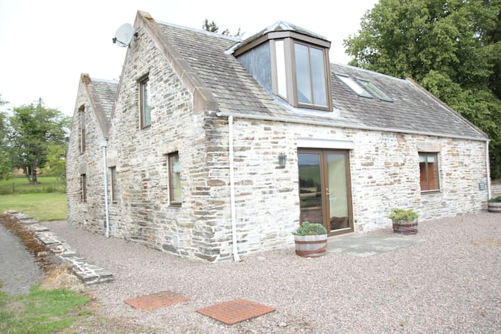 The Coach House at Minmore