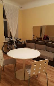 4 bedroom flat- Perfect place for up to 8 persons! - Riga - Appartement