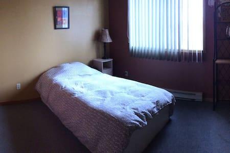 Belle chambre. - Apartmen