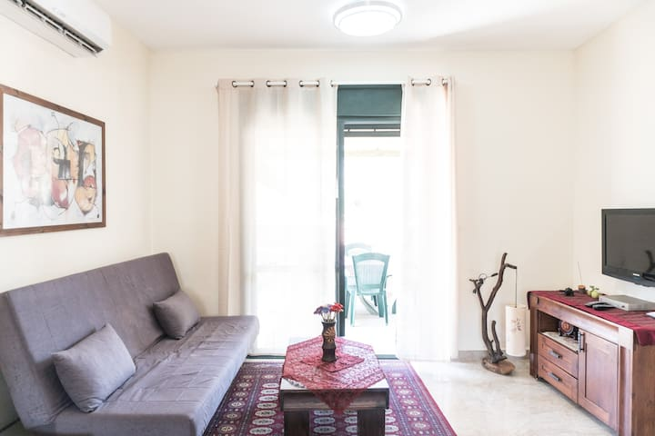 Ilana's Place - Kiryat Tiv'on - Apartment