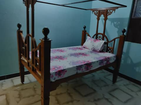 Artivation (Sleep and Save) House