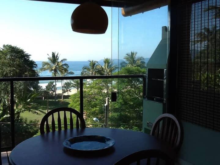 Casa Praia Vermelha vista p/ o mar