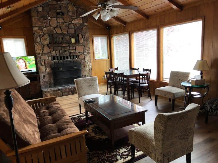 Big Bear Cabin — Make Your Trip Memorable!