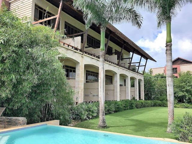 UP TO 40% OFF! CASA DE CAMPO GOLF VIEW (PENTHOUSE) - La Romana - Appartamento