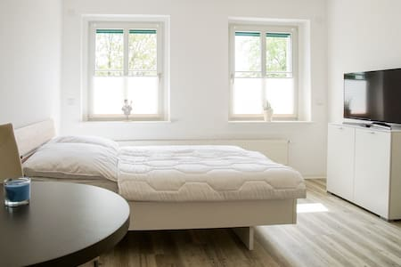 Apartment Elisenhain, 23qm, modern - Greifswald - Flat