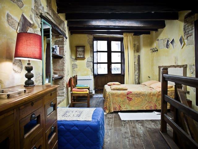Casa Riggiola