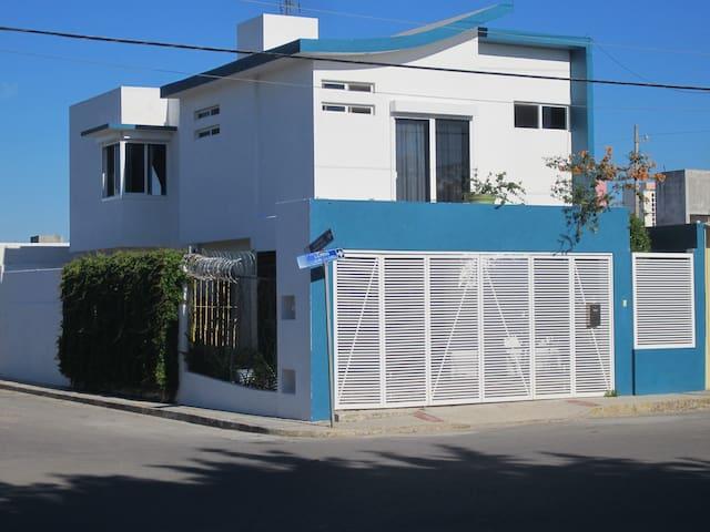 Departamento independiente - Cancún - Huoneisto