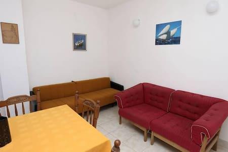 Two bedroom apartment with balcony Sreser, Pelješac (A-10227-b) - Sreser