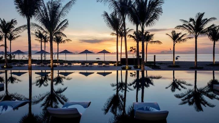1 week in 5* Villa + Condo in Alma Resort