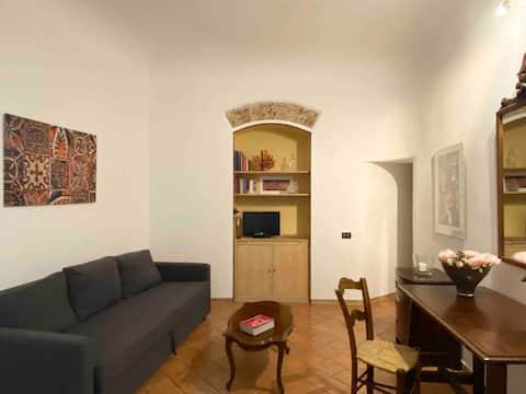 Casa Rossella - Ai Quattro Canti