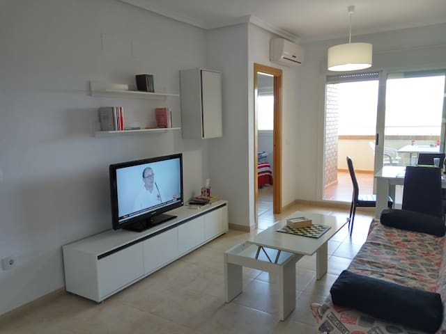 Apartamento 178 PRIMERA LINEA DE PLAYA