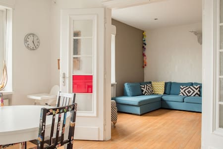Charming Apartment | Centre-Gare - Luxembourg